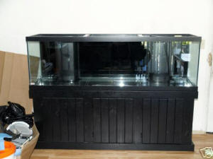 Aquarium Stand Plans 125 Gallon