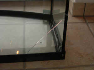 Aqrepairfaq2 for How to fix a leaking fish tank