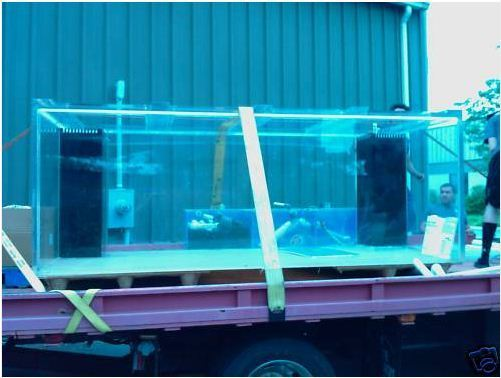 Tkmats for Fish tank for hamster